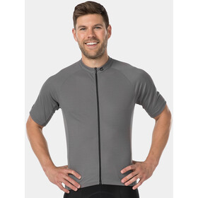 Bontrager Solstice Jersey Uomo, solid charcoal